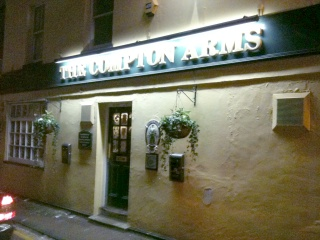 The Compton Arms