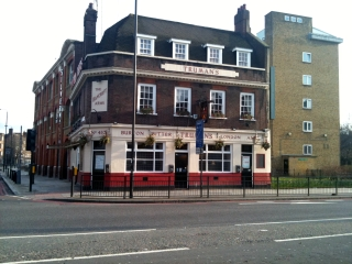 The Bancroft Arms