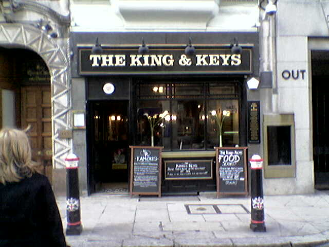 King And Keys