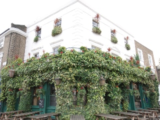 The Hemingford Arms