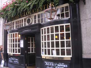 The Gloucester